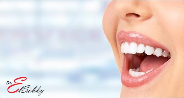 تقويم الاسنان بالليزر - يلجأ الكثير من الاشخاص الى إجراء